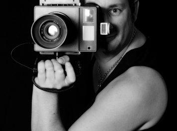 Der Fotograf hinter bodypART.photodesign